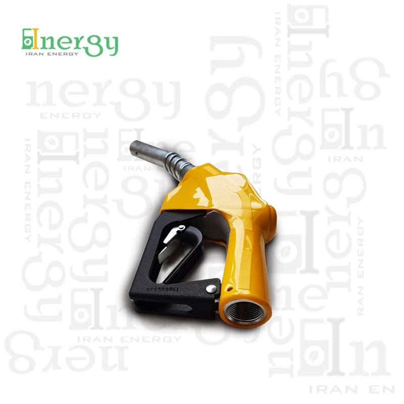 نازل گازوئیل 120L آیله Aile