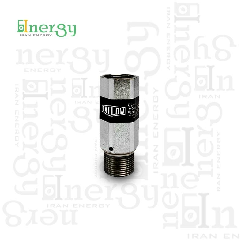 کنترل کننده جریان کت لو / 10G-1
