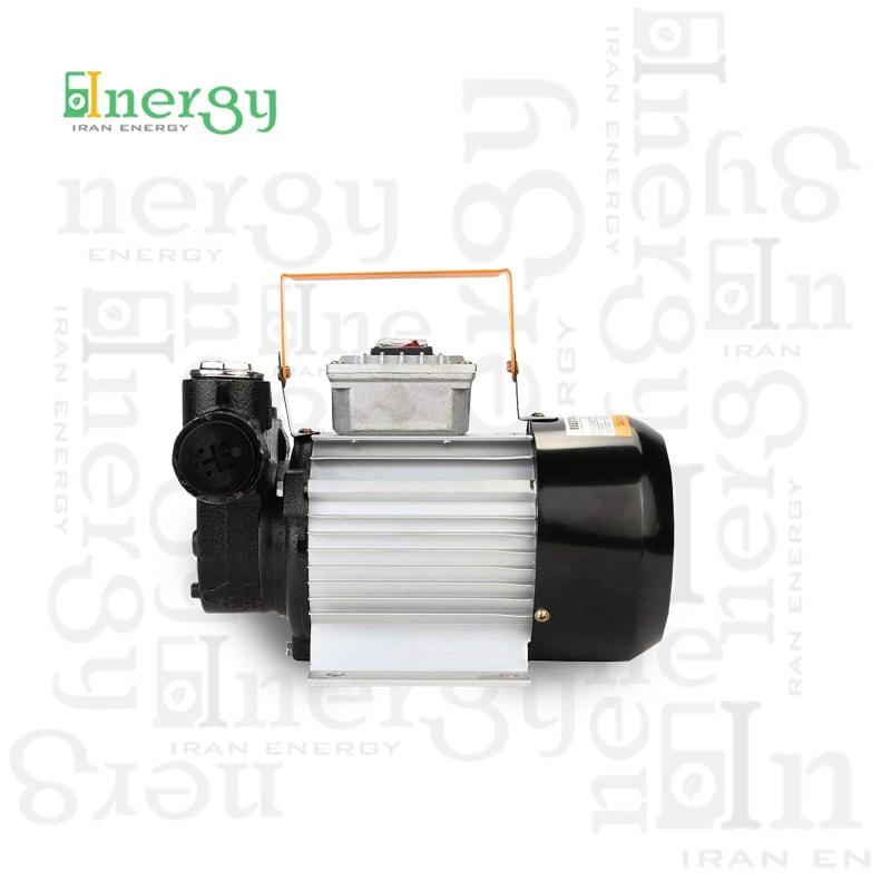 پمپ هیدرولیک ELECTRIC OIL