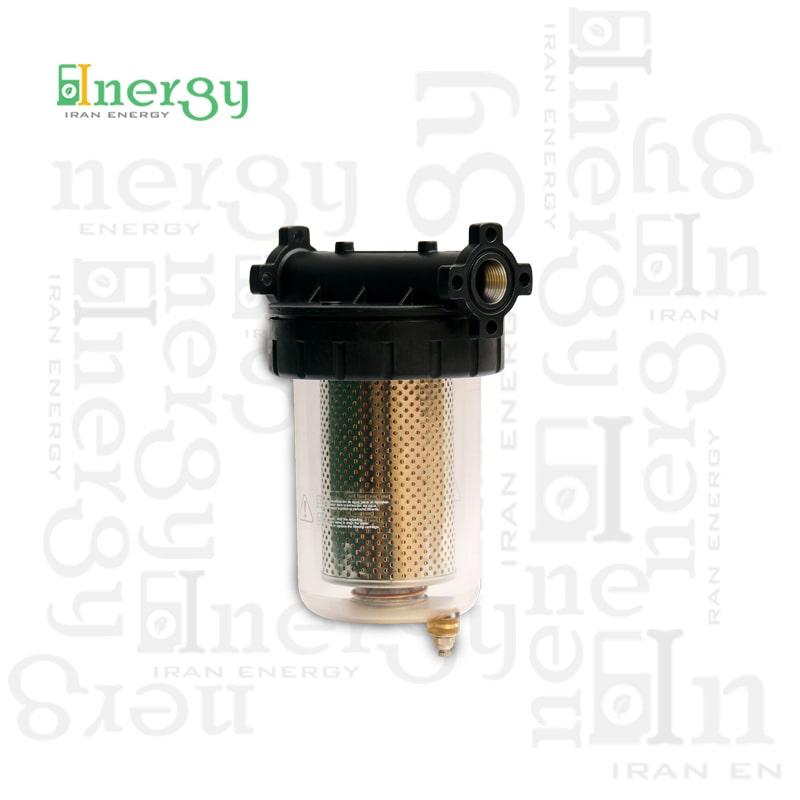 میکرو فیلتر گازوئیل GESPASA