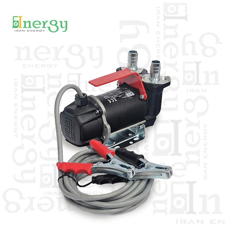 پمپ خودمکش هیدرولیک پیوزی PIUSI hydraulic pump carry3000