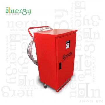ترولی سوخت - Fuel trolley