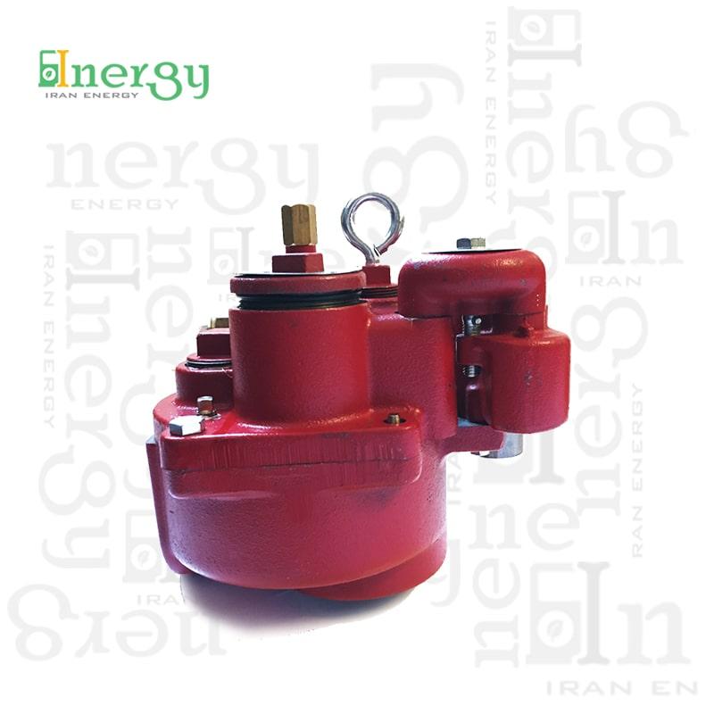 منیفولد پمپ شناور رد جکت submersible pump red jacket