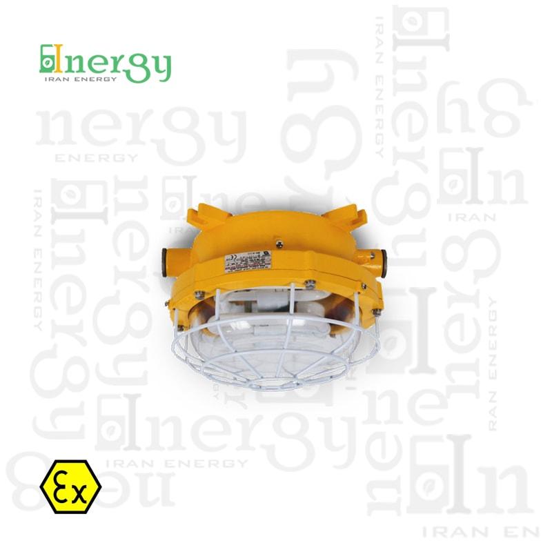 چراغ تونلی وارم EX BAY-H21