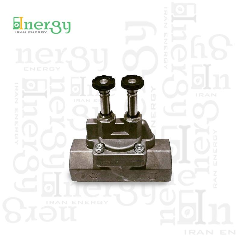 شیر برقی گازوئیلی solenoid valve