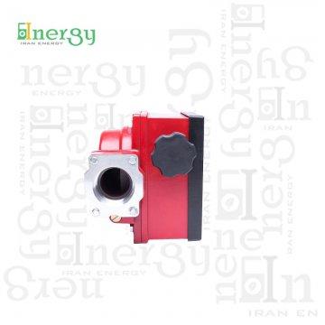 لیترشمار مکانیکی super-RAFY