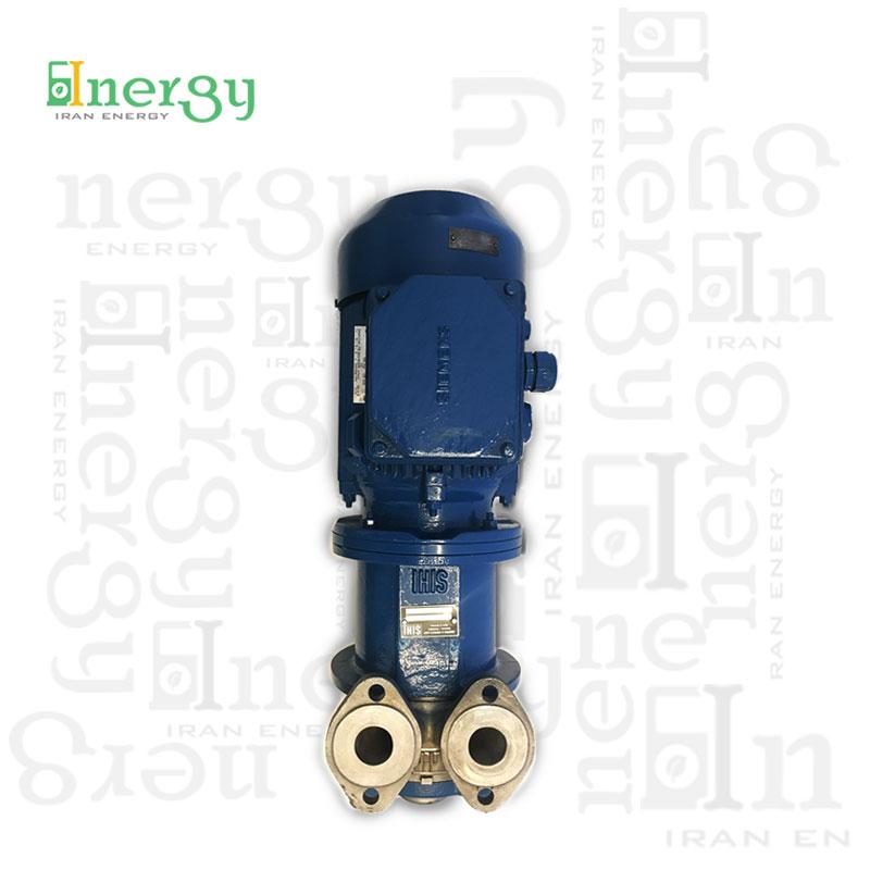 پمپ مگنتی ضدانفجار SIHI magnet pump