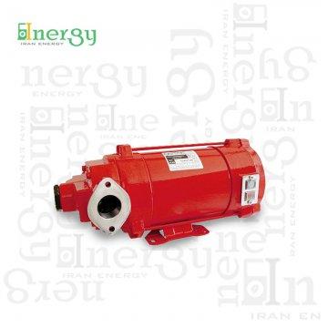 پمپ بنزین و گازوئیل هیدرولیکی ضد انفجار Gespasa