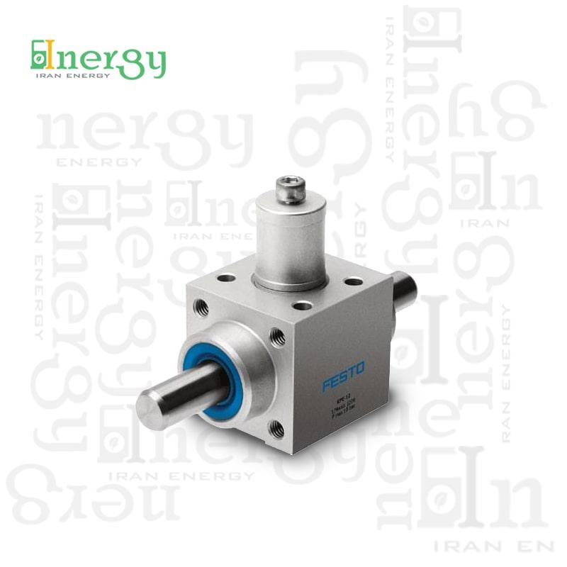 سیلندر پنوماتیکی استاندارد فستو Festo penumatic cylinder KPE-32