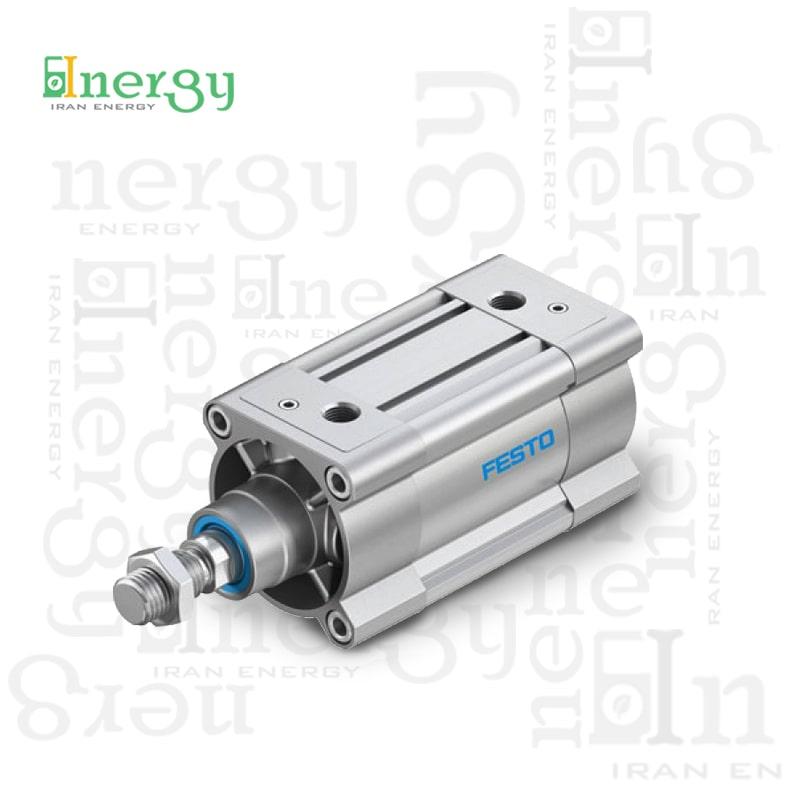 سیلندر پنوماتیکی استاندارد فستو Festo penumatic cylinder DCBS-32