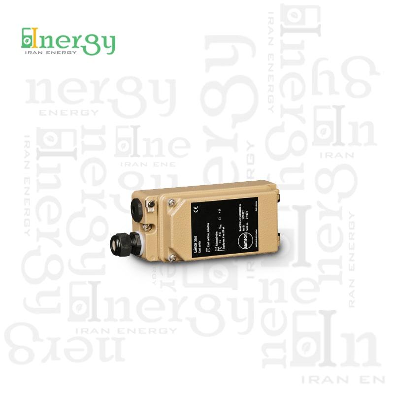 پوزیشنر الکترو پنوماتیکی ساسمون 3730 samson positioner