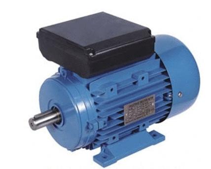 Permanent-Split Capacitor Motor