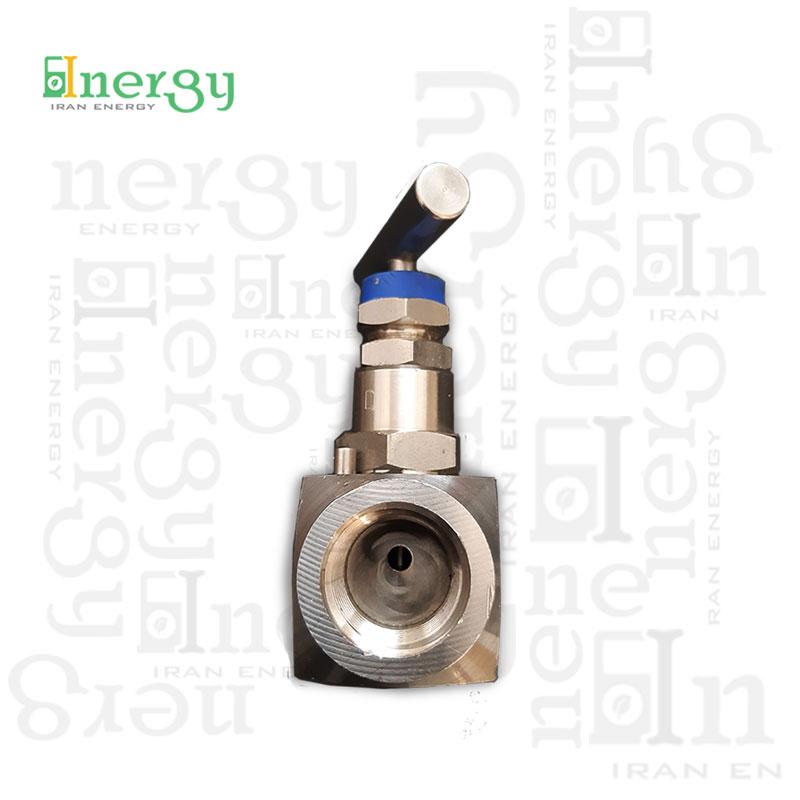imperial Needle valve