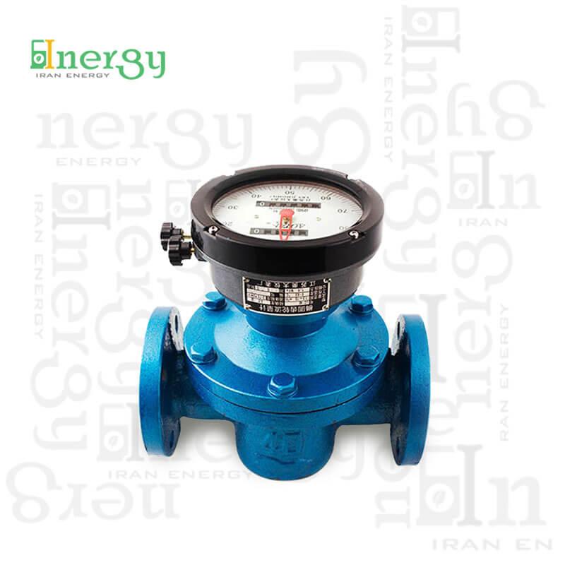 U-ideal Crude Oil Flow Meter