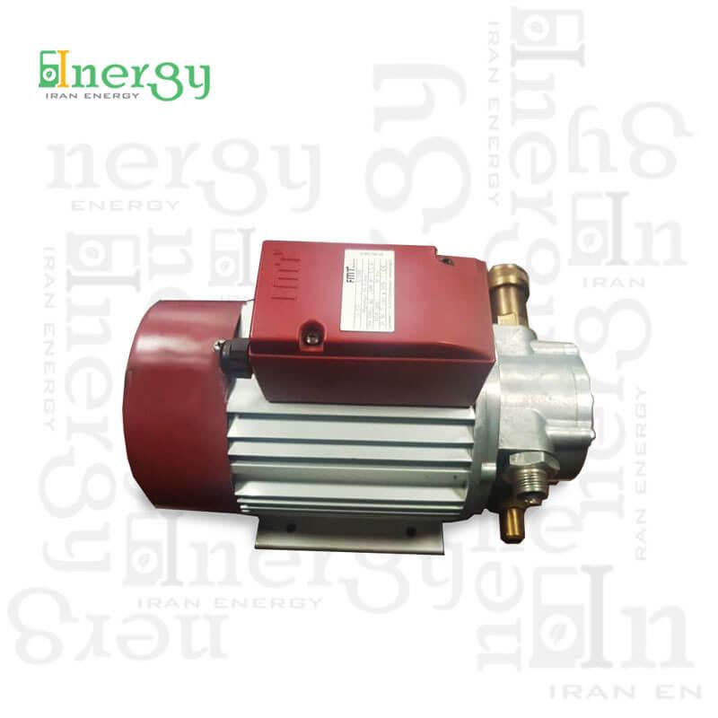پمپ هیدرولیک پره ای گازوئیل