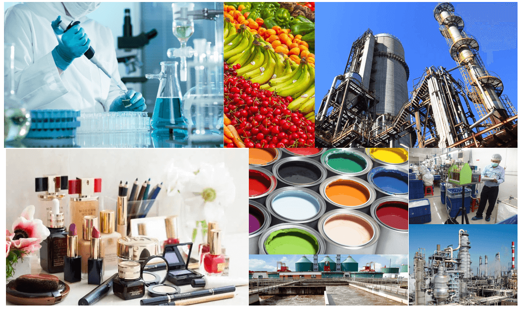 کاربرد پمپ دیافراگمی در صنایع