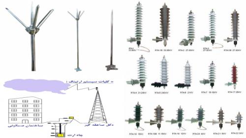 تجهیزات حفاظت الکتریکی چیست؟