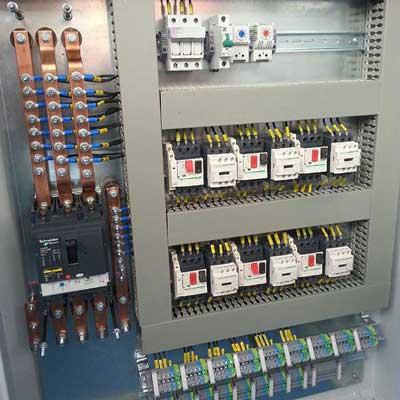 خرید تجهیزات حفاظت الکتریکی